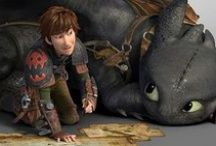 How To Train Your Dragon  :D