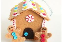 Christmas Crafts and Activities for Kids / Fun christmas projects - crafts, activities (from science to pure fun), learning, printables...