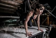 Fitness Photography / Creative Fitness Photography