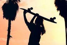 longboards / longboarding