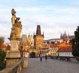 Praga / Wszystkie zdjęcia wykonane przeze mnie :) w Pradze byłam wielokrotnie. To moja nieskończona miłość!