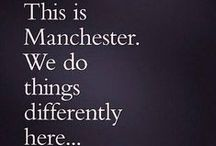 Manchester / All things Manc' in'it / by Daisies & Pie