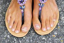 Shoes & sandels