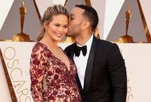 Oscars 2016: The Cutest Couples on The Red Carpet / So sweet! These celebrity couples gave us serious relationship goals on the Oscars 2016 red carpet.