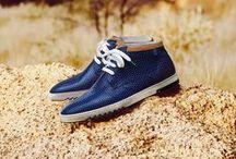 Floris van Bommel | SS16 / Each season we add the finest men's shoes by Floris van Bommel to our collection.