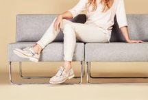 Style tip | We love fringes! / Shop the latest fringe shoes!