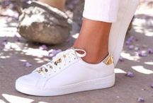 Michael Kors | Sneakers / Michael Kors shoes @MONFRANCE