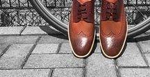 Cycleur de Luxe | AW16 / Cycleur de Luxe @Monfranceshoes