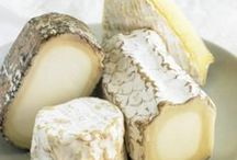 French & Québec Cheeses / France and Québec make the most delightful cheeses - we are completely addicted.