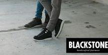 Blackstone | AW16 Ladies