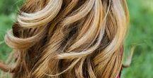 Уроки по уладке волос ( причёски)