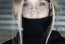 Eyewear Glasögon