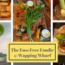 Fuss Free Foodie Reviews / Reviews by me with the Bristol Bloggers and Influencers.