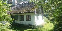 Places to go / Her i Tibirke Bakker kan I få alletiders ferie/weekend omsluttet af idyl og vild fredet natur. Glæd jer til skov og strand - lige uden for døren.
