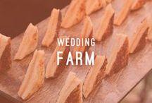 Farm / Wedding
