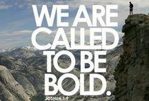 Truer Words Were Never Spoken / by Landen Ellis