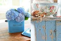HOME DECOR / This board encompasses all-things home decor.  It's full of inspiration for the home!