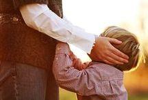 Family Matters / by Landen Ellis