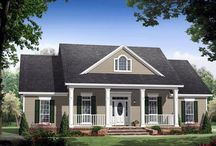 'New'Home Ideas / by Jane Snodgrass