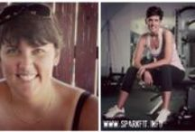 My Passion - Fitness and Health