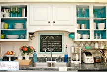 a kitchen full of love / by Adrieanna Dodson