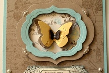 papercrafts & more / cards, giftables, tags and home decor...complete fun! / by Adrieanna Dodson