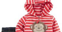Wee stuff / Things for kids that are fashionable, fun and oh so cute!