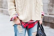Feminine Style / Fashion for all stages of her life!