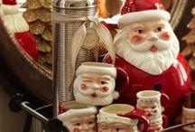 Ho Ho Holiday! / Ideas for seasons and reasons.