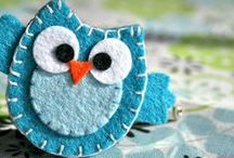 ♥ Cute Crafts / Cute craft ideas.