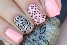 ♥ Beautiful Nails / Inspirations for pretty nails.