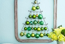 Holiday decorating / by Adrieanna Dodson