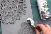 Crafty Things / by Jennifer Merker