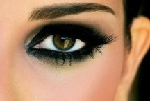 Beauty  / I do think that your eyes tell alot about you!