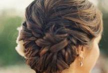 Hair Ideas For Weddings