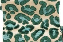Fabric Ohh La La / by Adrieanna Dodson