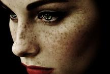 Freckles Inspiration