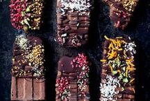 Cocoa & Chocolate!