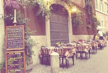 A Magic Place Called Paris / Paris and its magic corners