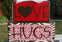 Holiday Valentines Love!