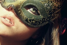 Mardi Gras~Carnival of Venice / by Shelly