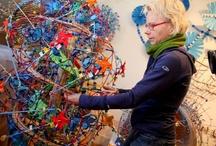 Fiber Artistry / by Joy Dilworth
