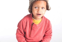 One Jackson Children's Wear Designs / Garments designed exclusively for One Jackson Children's Clothing Line