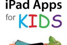 kiddo- tech stuff / by LoriAnn Barbetto