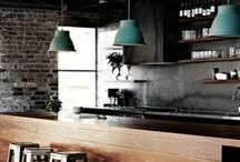 Kitchens / by Kat d