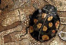 mosaics & public art / by Katrina Vrebalovich