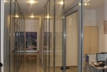 Tamplarie aluminiu / Tamplarie aluminiu eficienta si durabila in timp. Proiecte practice realizate.