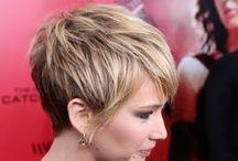 The Hair Dilemma / Grow or cut?  I better decide soon!