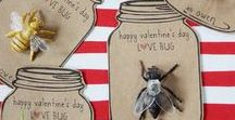 Valentine's Day! / All things to love!