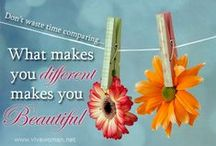 ♥ Inspirational Quotes